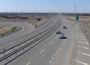 281 Km of New Freeways by March 2019