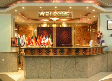 Iranian Hoteliers, Tour Operators Contest Pricing System