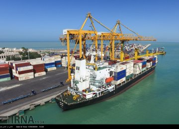 Iranian Delegation in Doha to Boost Economic Ties: Coop. With Qatar at All-Time High