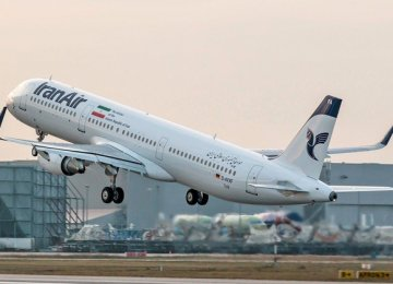 Could Commercial Aviation Help Resume US-Iran Ties?
