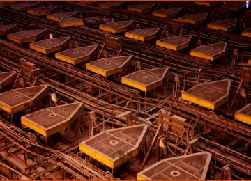 IMIDRO Assesses Iran's Upstream Copper Output
