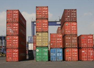 Iran's Non-Oil Trade With APEC Exceeds $31 Billion