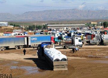 Kurdistan Region: Iran's Main Export Gateway to Iraq