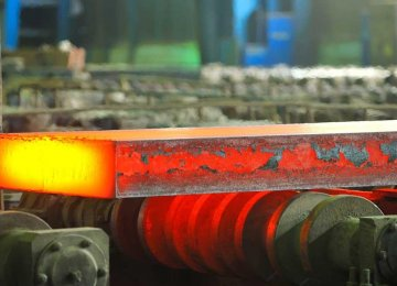 With Over 1.3m Tons, KSC Ranks 1st in Steel Exports