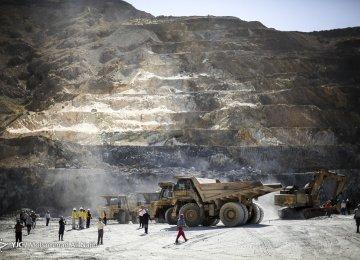 Zarshooran Gold Mines' New Development Phase Inaugurated