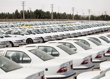 Iran's Auto Sector: Moment of Truth