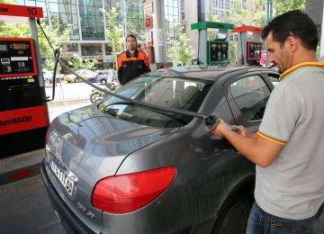 Iran: Redistribution of Fresh Gasoline Subsidy Underway