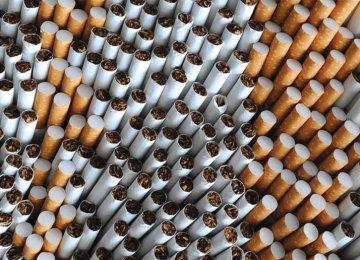 63% Rise in Inbound Cigarette Smuggling