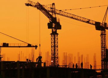 Building Permit Fees in Tehran Rise by 30 Percent