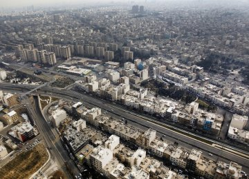 Tehran Home Sales Decline While Prices Surge by 80%