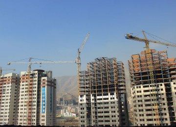 Housing PMI Maintains Upward Monthly Impetus