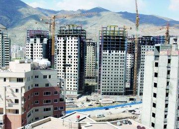 Housing PMI Down 4.5% to 50.54