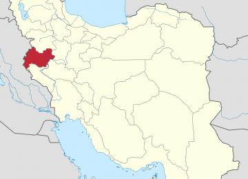 Kermanshah Exports Rise 47%