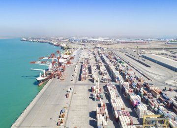 6.6 Million Tons of Essential Goods Unloaded Since March 20