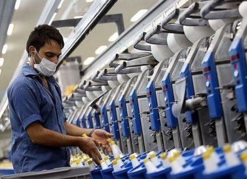 PMI Trend Implies Slow Recovery