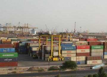 Total Private Investments in Ports Outstrip $680 Million