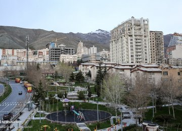 Tehran Housing Market Reviewed
