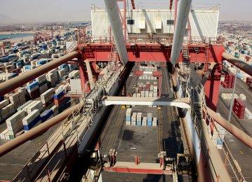 Investment Deals Worth $980m to Help Develop Shahid Rajaee Port
