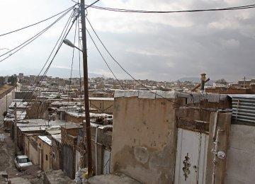 slum loans