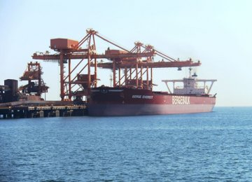 Oman's Sohar Port Resumes Registration of Iranian Firms