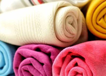 Half of Iran's Domestic Textile Industry's Capacity Remains Untapped