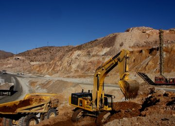 TSE-Listed Mining Firms' Q1 Sales Rise 160% to Hit $5.4b