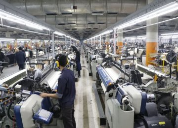 Industrial PMI Above Threshold