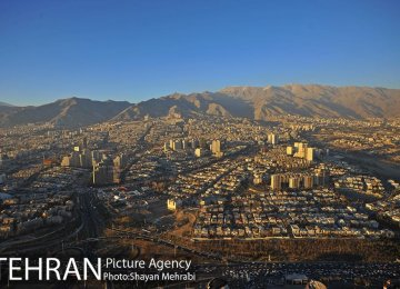 Surge in Tehran Home Prices Continues While Deals Fall: H1 2018