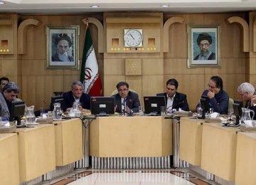 Gov't Expands Tehran Urban Revitalization Program