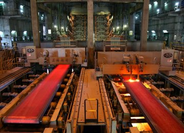 MSC Remains Frontrunner in Domestic Steel Production