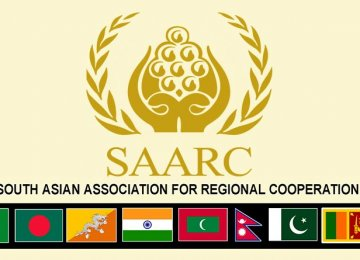 29% Decline in Trade With SAARC