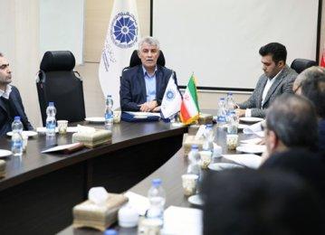 ICCIMA Hosts 1st Iran-Lebanon Committee Meeting