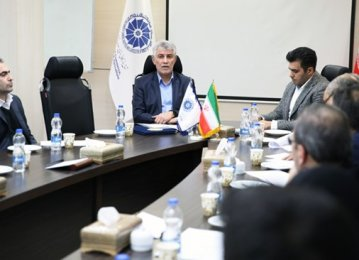 ICCIMA Hosts 1st Iran-Lebanon Committee Meeting