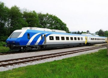 High-Speed Train Services Resume