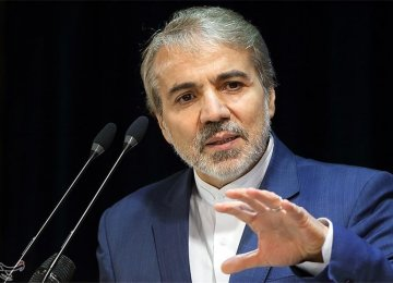Gov't Vows Completion of Tehran-North Freeway's 2nd Section by August