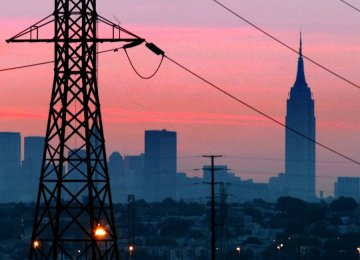 Inefficient Energy Use Costs Nearly $600 Million
