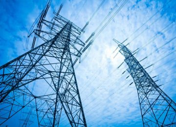 Azerenerji Starts Electricity Export to Northwest Iran