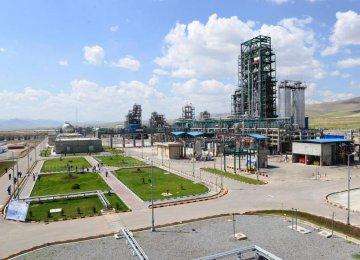 Petrochem Exports to Earn $14b