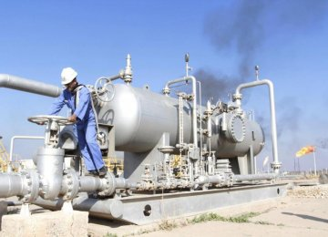 Development of Gas Supply Infrastructure on Agenda