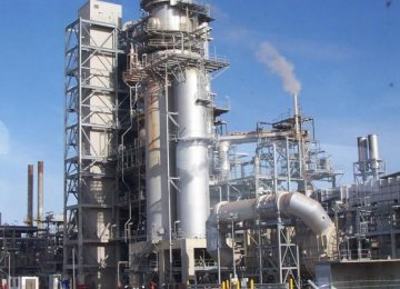 More Gas for  Power Plants