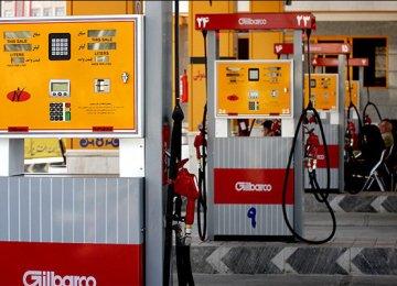 Khorasan Razavi Gets Euro 4 Gasoline, Diesel