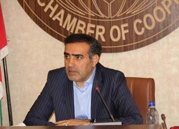 Iran, South Korea Cooperative Chambers Convene in Tehran