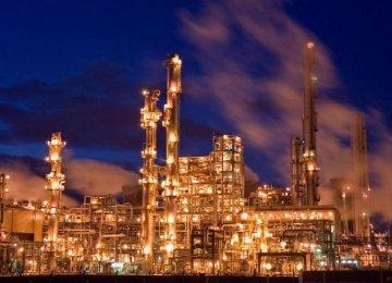 Feedstock Discount Scheme for Mokran Petrochem Investors