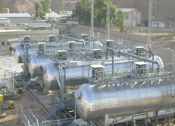 NISOC to Reuse  Oil Effluent in Ahvaz