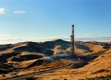 The West Karoun block holds 67 billion barrels of oil in place.