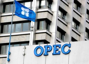 Revenue Top Priority of OPEC Members