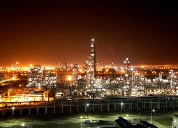 Petrochem Contracts on Agenda