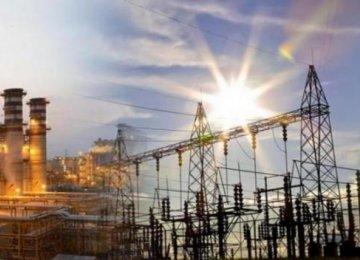 Tehran Power Grid Wastage Declines to 3.2%