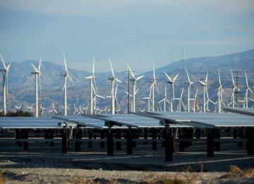 Cheap Fossil Fuels Hinder Renewables Development