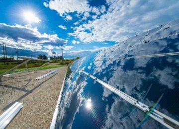 Renewables   Save Water